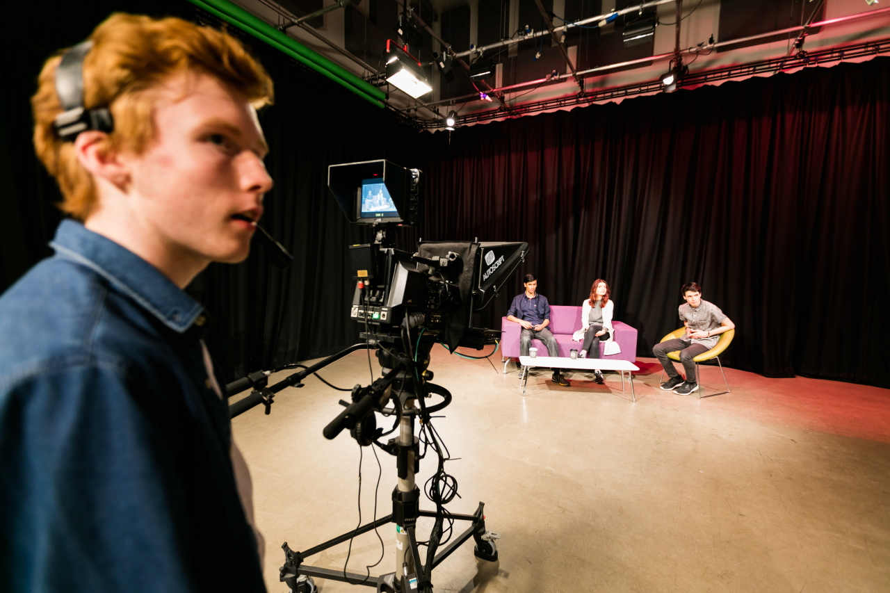 level 3 diploma  extended diploma in creative media