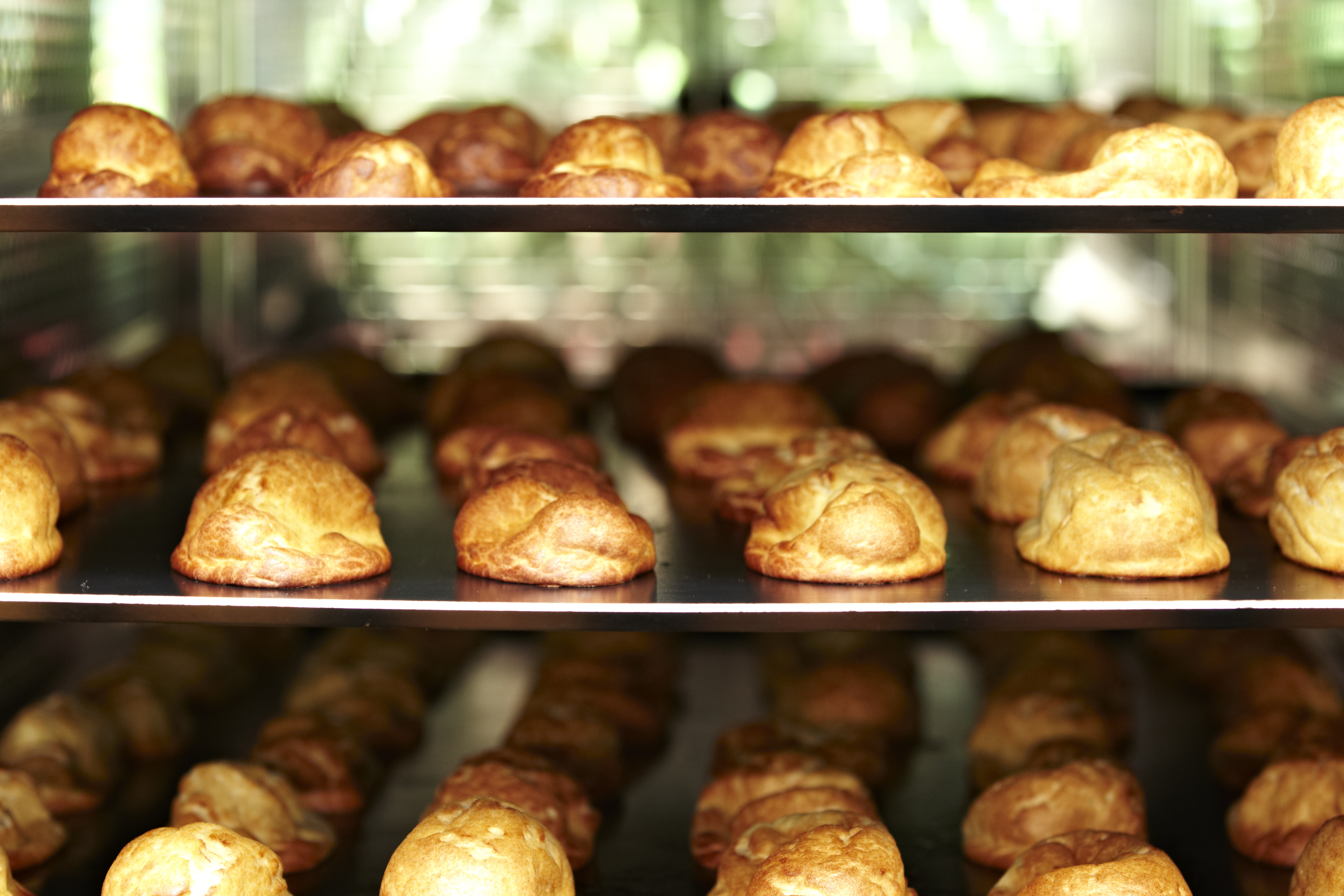 level 3 certificate in general patisserie and
