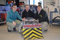 Robot Wars Engineering pic 3