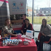 Health, education and care employer fair