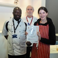 Gemma best young chef