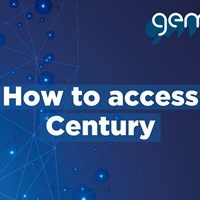 How to access century